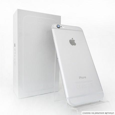 Apple iPhone 6 64GB Silver - 2
