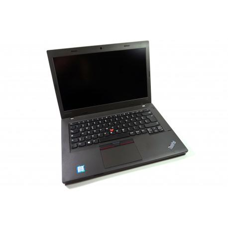 Lenovo ThinkPad L470 - 3