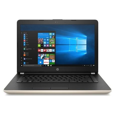 HP Notebook 14-bs104nt
