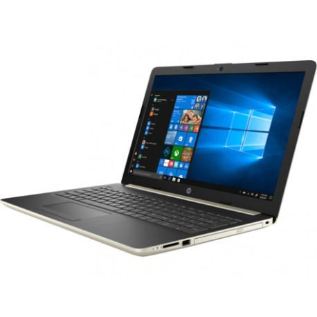 HP Notebook 15-da0025ne - 2