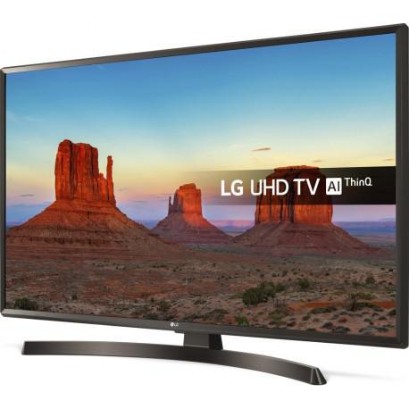 LG 43UK6470PLC - 4