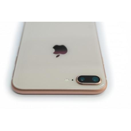 Apple iPhone 8 Plus 64GB Rose Gold - 3