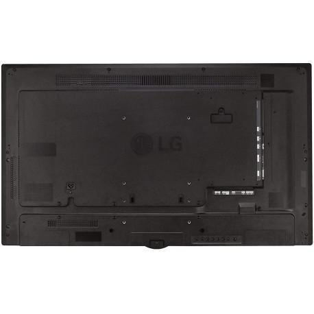 Професионален рекламен дисплей LG 43SM5C-B - 2