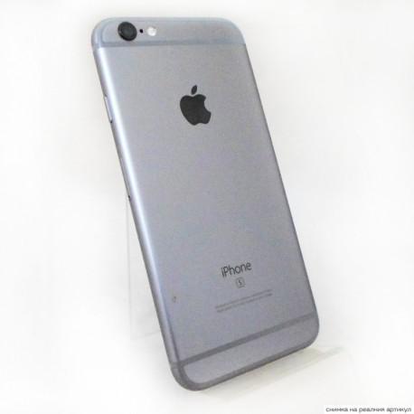 Apple iPhone 6S 16GB Space Gray Употребяван - 3