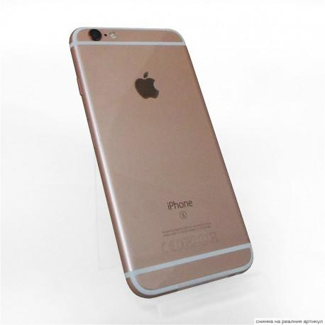 Apple iPhone 6S 16GB Rose Gold Употребяван - 3