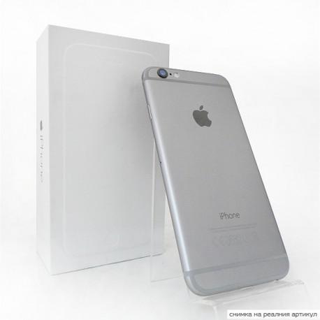 Apple iPhone 6 128GB Space Gray Употребяван - 3
