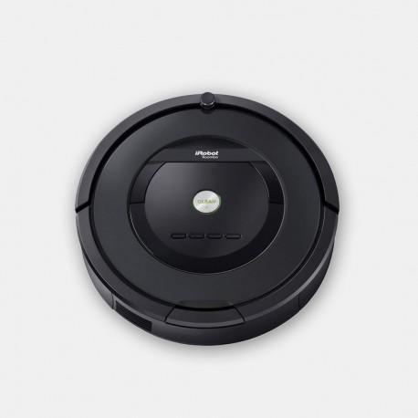 Тестова мостра iRobot Roomba 805