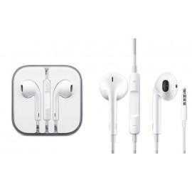 Оригинални слушалки за iPhone с 3.5 жак