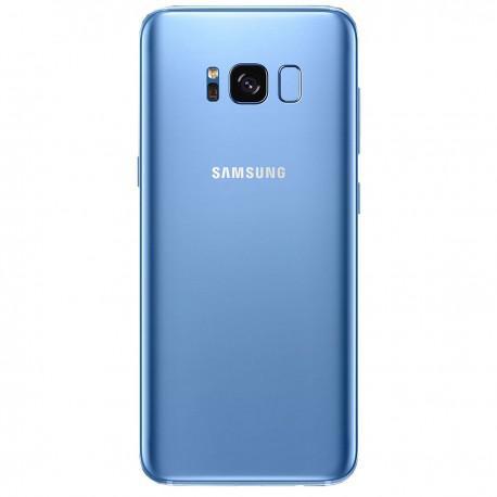Samsung Galaxy S8 (G950) 64GB Coral Blue - 2