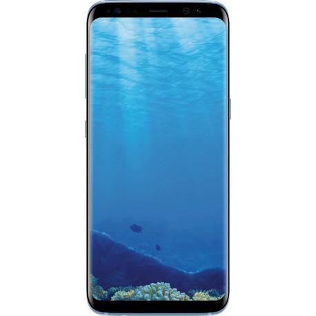 Samsung Galaxy S8 (G950) 64GB Coral Blue - 3