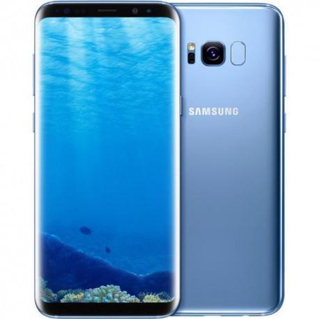 Samsung Galaxy S8 (G950) 64GB Coral Blue