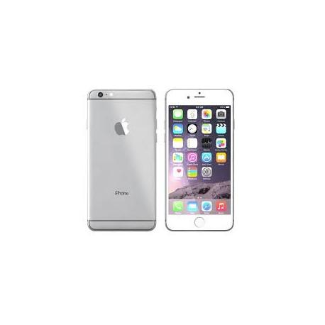 Apple iPhone 6S 16GB Silver Употребяван - 2