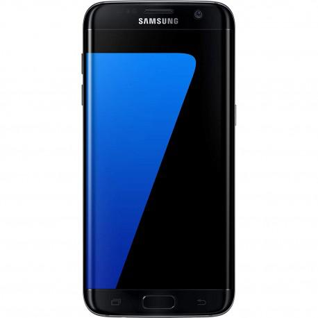 Samsung Galaxy S7 Edge (G935F) 32GB Black Pearl