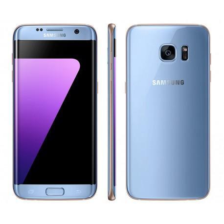Samsung Galaxy S7 Edge (G935F) 32GB Coral Blue - 2