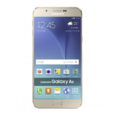 Samsung Galaxy A8 Dual (A800F) 32GB Champagne Gold