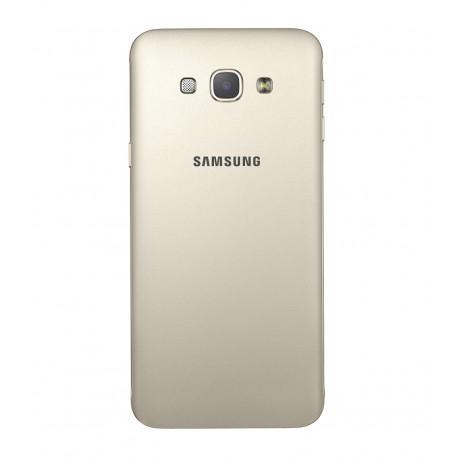 Samsung Galaxy A8 Dual (A800F) 32GB Champagne Gold - 2