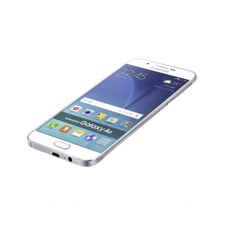 Samsung Galaxy A8 Dual (A800F) 32GB Pearl White - 4