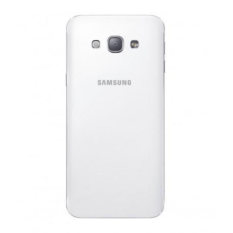 Samsung Galaxy A8 Dual (A800F) 32GB Pearl White - 2