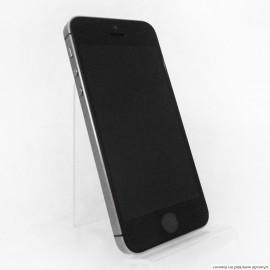 Apple iPhone SE 16GB Space Gray Употребяван