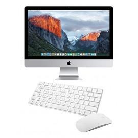 Apple iMac A1419 (27-inch Retina 5K display, 3.3GHz quad-core Intel Core i5, 8GB RAM, 2TB HDD, 128GB SSD)