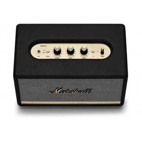 Marshall Acton II Bluetooth Black - 2
