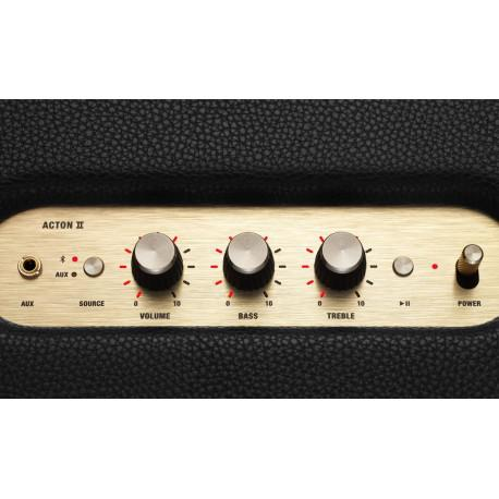Marshall Acton II Bluetooth Black - 3