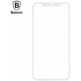 Протектор за екран Baseus от закалено стъкло за Apple iPhone X