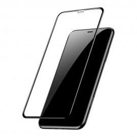Протектор за екран Baseus от закалено стъкло за Apple iPhone XS Max