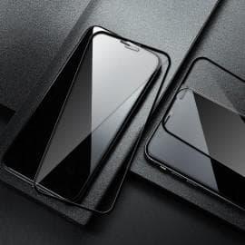 Протектор за екран SAMMATO от закалено стъкло за Apple iPhone XS