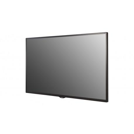 Професионален рекламен дисплей LG 43SM5KD-B - 2