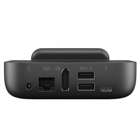 HP Elite X3 + Desk Dock - 6