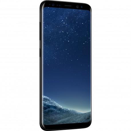 Samsung Galaxy S8 (G950) 64GB Midnight Black Употребяван - 2