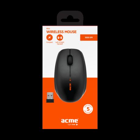 Wireless mouse Acme MW12 - 5