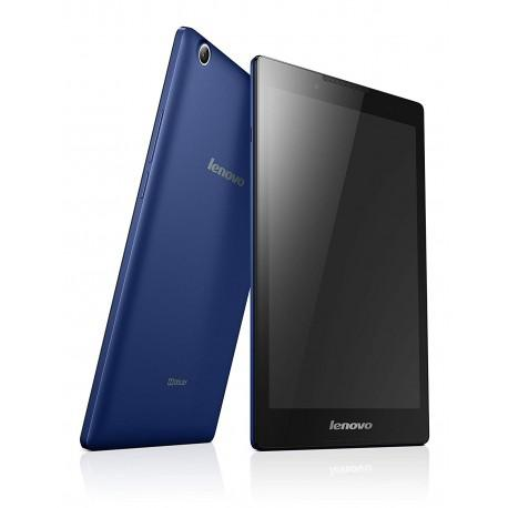 Lenovo Tab 2 A8-50L 16GB Midnight Blue - 3