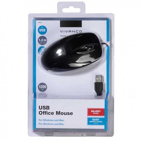 Мишка Vivanco IT-MS USB 1200 - 3