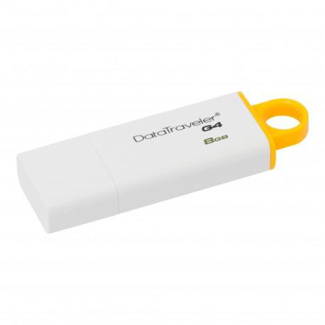 Флаш памет Kingston 8GB DataTraveler G4 USB 3.0
