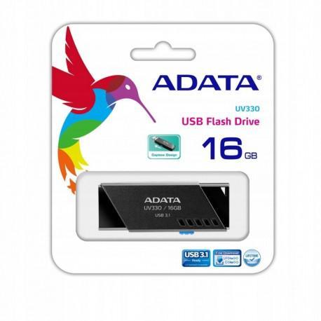 Флаш памет ADATA UV330 16GB USB 3.1 - 4