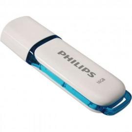 Флаш памет Philips 16GB Snow Edition USB 2.0
