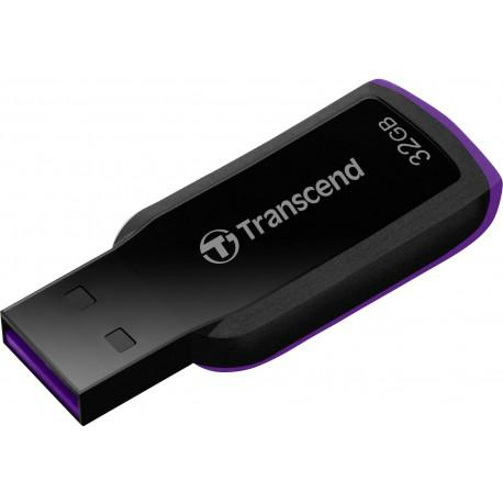 Флаш памет Transcend 32GB JetFlash 360 USB 2.0
