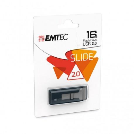 Флаш памет EMTEC 16GB ECMMD16GC452 USB 2.0 - 3
