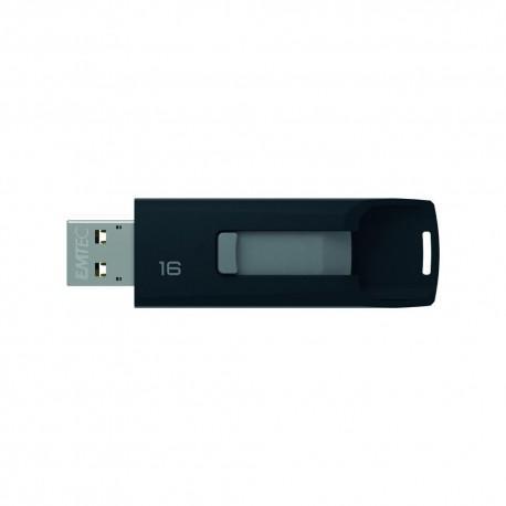 Флаш памет EMTEC 16GB ECMMD16GC452 USB 2.0