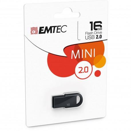EMTEC 16GB ECMMD16GB252 USB 2.0 - 3
