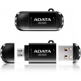 Флаш памет ADATA UD320 Micro B OTG 16GB USB 2.0