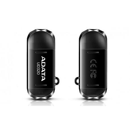 Флаш памет ADATA UD320 Micro B OTG 16GB USB 2.0 - 3