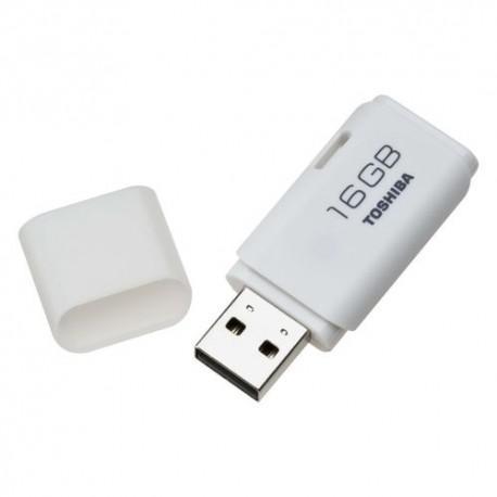 Флаш памет Toshiba 16GB TransMemory U202 USB 2.0 - 2