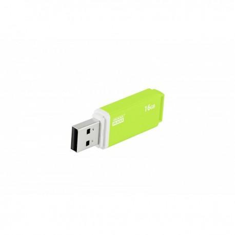 Флаш памет GOODRAM 16GB UMO2 USB 2.0 - 3