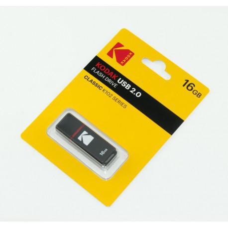 Флаш памет KODAK 16GB K102 USB 2.0 - 3