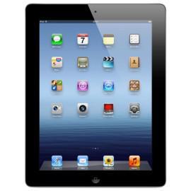 Apple iPad 4 WiFi Retina Display 16GB Black Употребяван