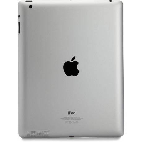 Apple iPad 4 WiFi Retina Display 16GB White Употребяван - 2