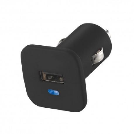 Зарядно за автомобил Vivanco 35589, 2.1A, Micro-USB, 12V